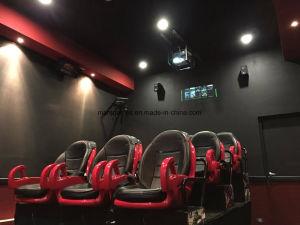 New Product 2017 9seats 5D Theater 5D Cinema Equipment 5D 7D 9d 12D pictures & photos