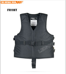 Ballistic Flotation Vest ISO, SGS, USA HP Lab Tested High Quaility Bullet Proof Vest pictures & photos