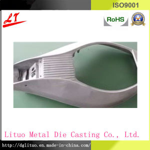 Aluminum Metals Die Casting for Electronic Appliance Parts pictures & photos
