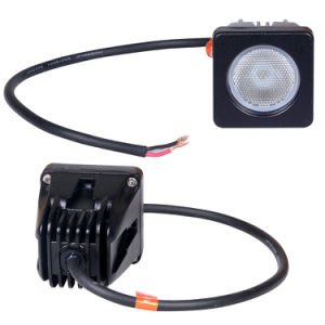LED Working Bar Light Offroad for Work Light CREE 10W pictures & photos
