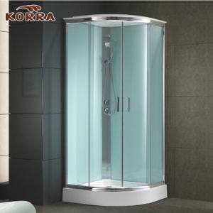 Complete Shower Room with Glass Back Board (K-503MN) pictures & photos