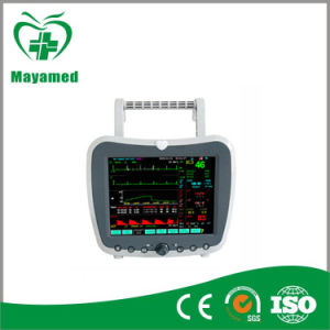 Map002 Multi-Parameter Patient Monitor pictures & photos