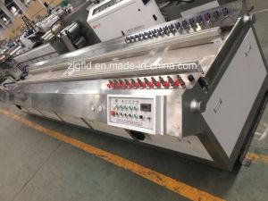 PVC WPC Profile Extrusion/ Production Line pictures & photos