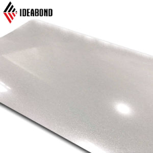Ideabond ACP Polyester Paint Interior Decorative Panel pictures & photos