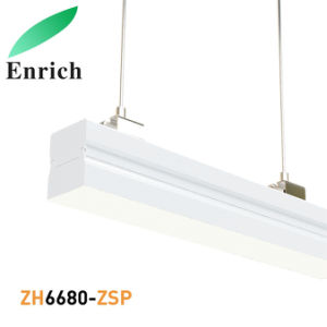 Trunking System Combined Type LED Linear Light with 140-160lm/W pictures & photos