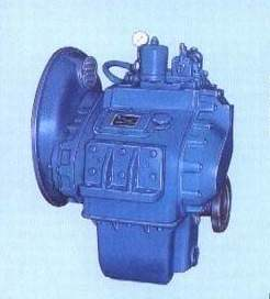 Marine Gear Box, Transmission Box (16A, 40A, MB170, MB270, 300, GWC) pictures & photos