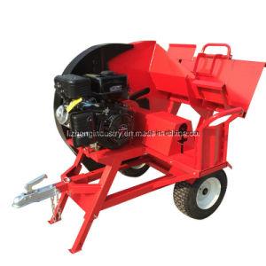 700mm 9HP Log Saw, Log Band Saw, Circular Saw Log Cutting Machine (LS700) pictures & photos