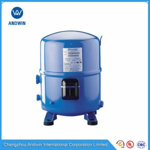 Scroll Compressors for Refrigerator with R404A (SZ / SY / SM, R134A/ R407c/R22) pictures & photos