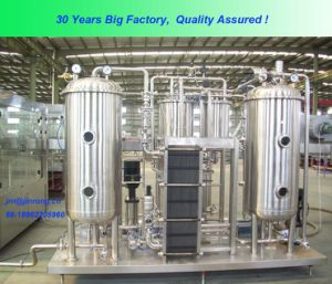 Fully Automatic Type CO2 Mixing Machine for Carbonated Beverage pictures & photos