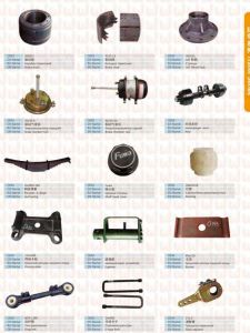 Orginal HOWO Engine Spare Parts Piston (Vg1560030010) pictures & photos
