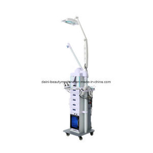 19-1 Multi-Functional Dermabrasion Ultrasound Vacuum Beauty Equipment pictures & photos