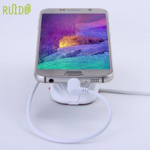 Tabletop Cellphone Display Stand with Charging pictures & photos