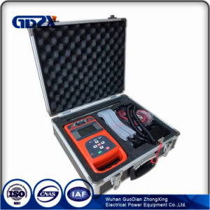 Double clips earth Resistance Tester pictures & photos