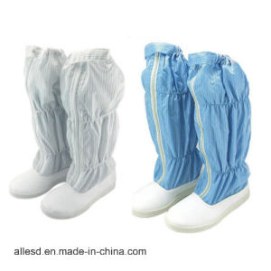 Industrial Working Boots ESD Antistatic Boots pictures & photos