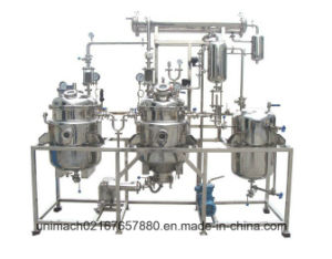 Mini Auto Lab Scale Extractor & Concentrator (TQM) pictures & photos
