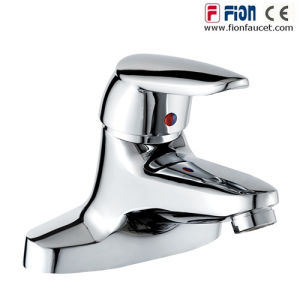 Single Lever Bath and Shower Mixer (F-8301) pictures & photos