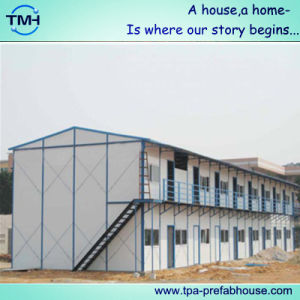 Prefabricated Building for Labor Quarters pictures & photos