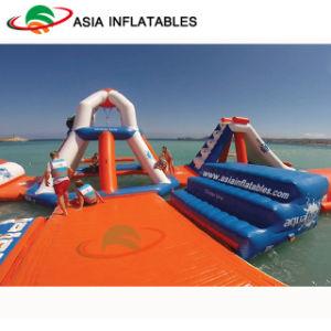 Inflatable Beach Mini Aqua Park Resort, Inflatable Water Aqua Park Precios pictures & photos