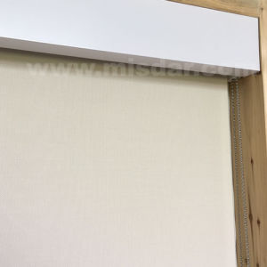Low Price Blackout Roller Blind with Polyester Fabric pictures & photos