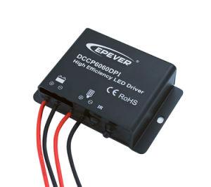 12V/24V95.7% Efficiency 30W 60W LED Lighting Driver Power Dccp6060dpi pictures & photos