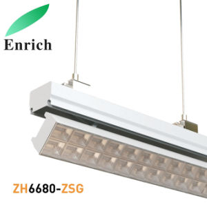 OEM/ODM Linkable LED Linear Light for Office pictures & photos