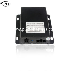 Ultrasonic Fuel Liquid Oil Diesel Level Detector Sensor