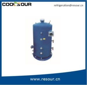 Coolsour Screw Compressor Oil Separator for Best Price with High Quality pictures & photos