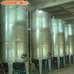 Food Making Machine Fermentation Tank pictures & photos
