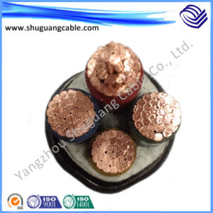 Flame Resistant Electrical Power Cable pictures & photos