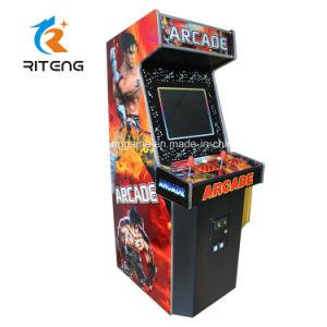 Amusement Retro Classic 19 Inch Tekken Arcade Machine pictures & photos