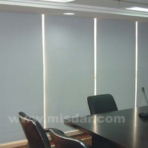 Good Quality Sun Block Roller Shade pictures & photos