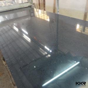 20mm Kitchen Countertop Material Artificial Quartz Surface pictures & photos