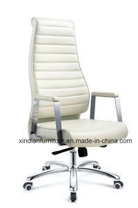 Best White Fixed Metal Office Chair for Sale pictures & photos