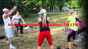 fitness accessory, professional kettlebell, Commercial Adjustable Kettlebells (HD-011) pictures & photos