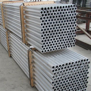 High Precision Aluminum Pipe 2A11 2A12 2A13 2024 pictures & photos