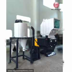PP Big Bags and PE Film Crusher pictures & photos