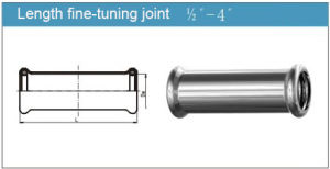 Length Fine-Tuning Joint