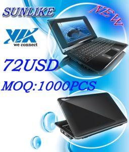 7 Inch Lapotp (UMPC-7000)
