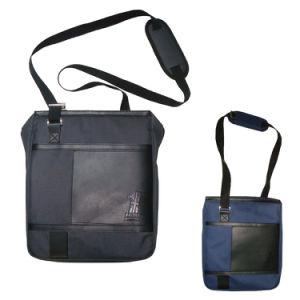 Ripstop Computer Shoulder Laptop Bag pictures & photos