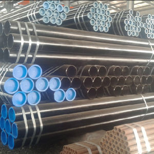 ASTM A213 T24/P24 Alloy Seamless Steel Pipe /Tube (355.6mm*15.90mm) pictures & photos