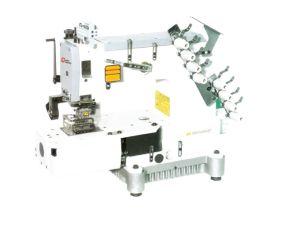 Multi-Needle Cylinder Bed Chain Stitch Machine (LD008-04064P)