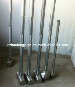 Indian Steel Sledge Hammer pictures & photos