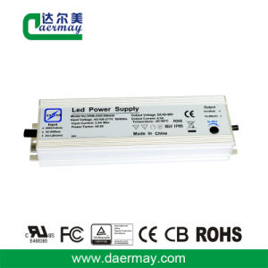 Outdoor LED Power Supply 250W 58V pictures & photos