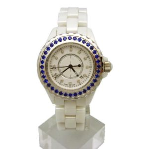 Fashion Ceramic Watch (CW-708)