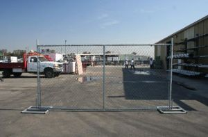 Temporary Fencing (XY-124C) pictures & photos