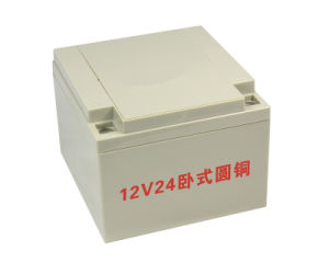 Solar Energy Storage Series Battery Container