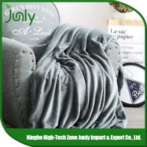 Fashion Lightweight Highquality Blankets Online Best Microfiber Blanket pictures & photos