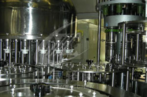 Filling Line / Machine, Bottling Line / Machine, Water / Pet Line pictures & photos
