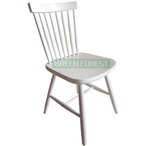 Wooden Simple Dining Chair (GF-D011)