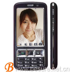 Dual Cards Dual Standby TV Mobile Phone